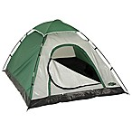 Stansport™ Adventure 2-Person Dome Tent in Green/Grey