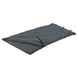 Stansport® Fleece Adult 75-Inch Sleeping Bag