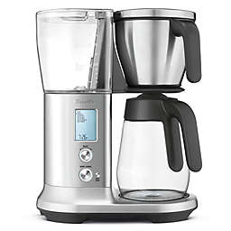 Breville® Precision Brewer™ 12-Cup Thermal Coffee Maker in Glass