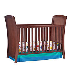 Kolcraft® Elise 3-in-1 Convertible Crib in Morocco