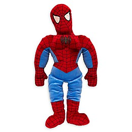 Marvel® Spiderman Ultimate Plush Pillow Buddy