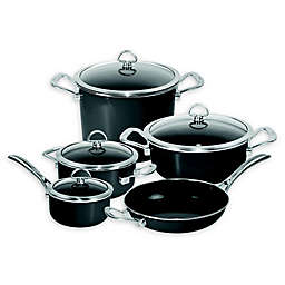 Chantal® Copper Fusion® Carbon Steel Cookware Collection