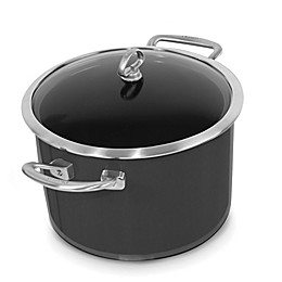 Chantal® Copper Fusion® 6 qt. Carbon Steel Covered Casserole