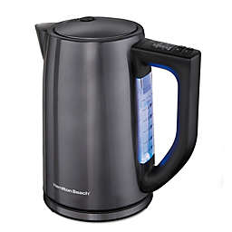 Hamilton Beach® 1.7-Liter Variable Temperature Kettle