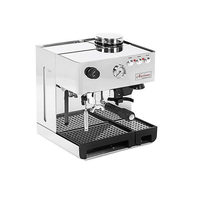 Alternate image 1 for LaPavoni® Napolitana Espresso Maker in Silver