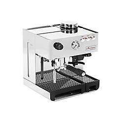 LaPavoni® Napolitana Espresso Maker in Silver