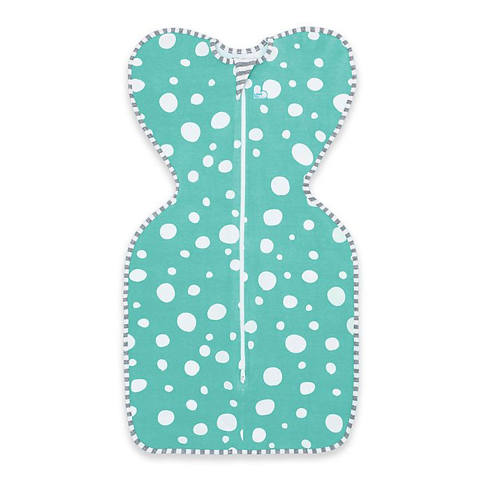 Alternate image 1 for Love to Dream™ Swaddle UP™ Original in Pebbles
