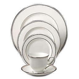 Lenox® Pearl Platinum™ Dinnerware Collection