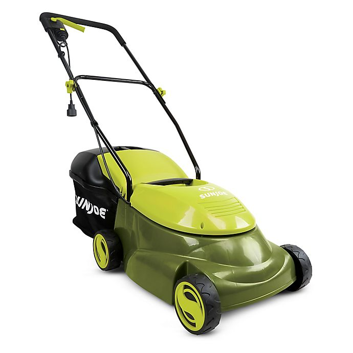 Alternate image 1 for Sun Joe® 14-Inch Electric Lawn Mower