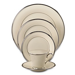 Lenox® Solitaire® Dinnerware Collection