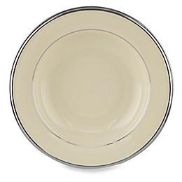 Lenox® Solitaire® Rim Soup Bowl