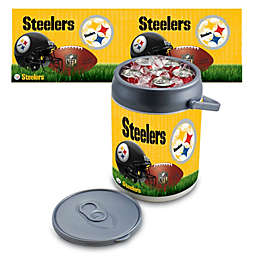NFL Pittsburgh Steelers Insulated Can Cooler