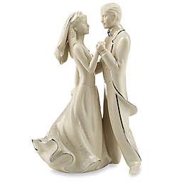 Lenox® Wedding Promises® First Dance Cake Topper