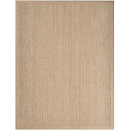 Surya Village Natural Fibers Rug in Brown