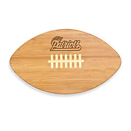 Picnic Time® NFL New England Patriots Touchdown Pro! Cutting Board