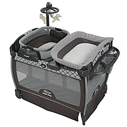 Graco® Pack 'n Play® Nearby Seat Playard in Kai