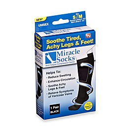 Miracle Socks™ Anti-Fatigue Compression Socks