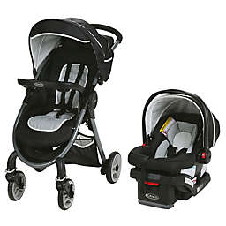Graco® FastAction™ Fold 2.0 Travel System in Mullaly™