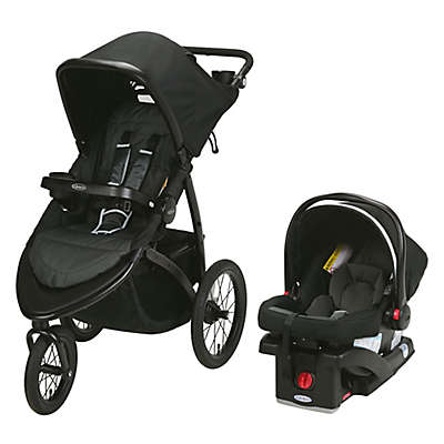Graco® RoadMaster™ Jogger Travel System in Spencer™