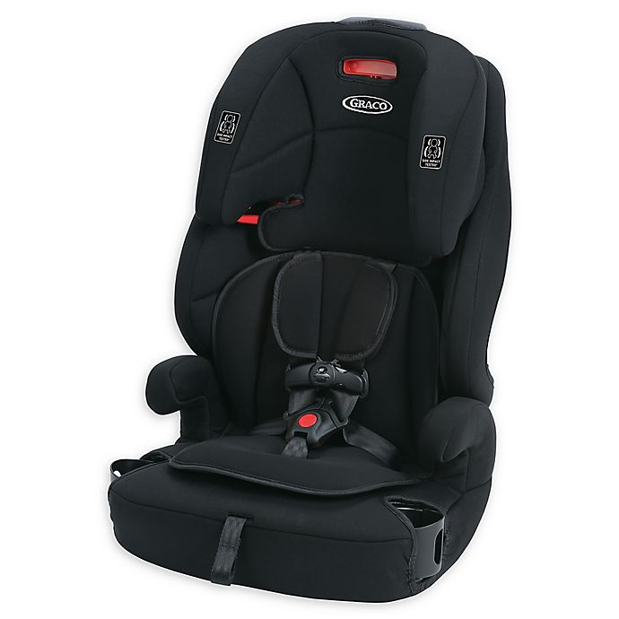 Alternate image 1 for Graco® Tranzitions™ 3-in-1 Harness Booster Car Seat