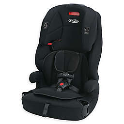 Gracoreg Tranzitionstrade 3 In 1 Harness Booster Car Seat