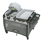 Graco® Pack 'n Play® Day2Dream™ Playard & Sleeper in Sterling