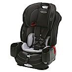 Graco® Nautilus® SnugLock® LX 3-in-1 Harness Booster Seat in Neo™