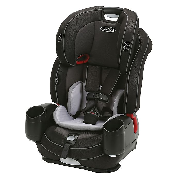 Alternate image 1 for Graco® Nautilus® SnugLock® LX 3-in-1 Harness Booster Seat in Neo™