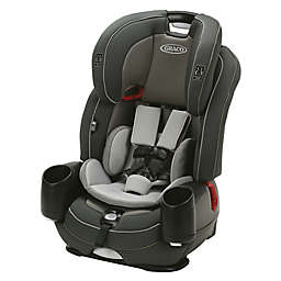 Graco® Nautilus® SnugLock® LX 3-in-1 Harness Booster Seat in Cutler™
