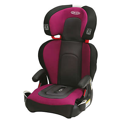 Graco® TurboBooster® TakeAlong™ Highback Booster