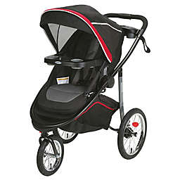 Graco® Modes™ Jogger Stroller in Chili Red™