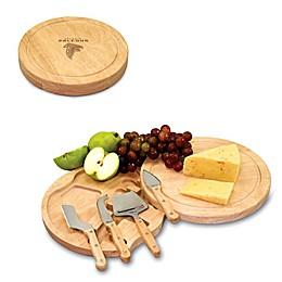 Picnic Time® NFL Atlanta Falcons Circo Cheese Board