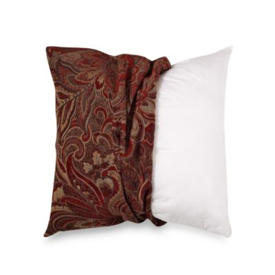 Make Your Own Pillow Mcqueen Square Throw Pillow Cover In