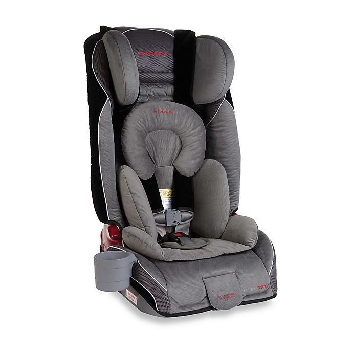 Diono Car Seat >> Diono Radian Rxt Convertible Car Seat From Birth To Booster Child Seat In Storm