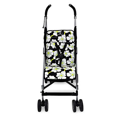 Balboa Baby® Stroller Liner in Lime Poppy