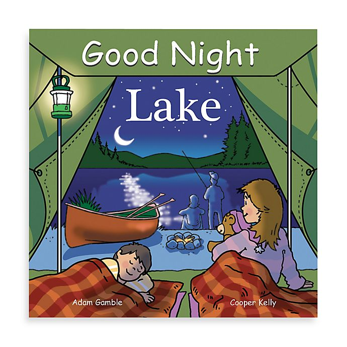 Alternate image 1 for Good Night Board Books in Lake
