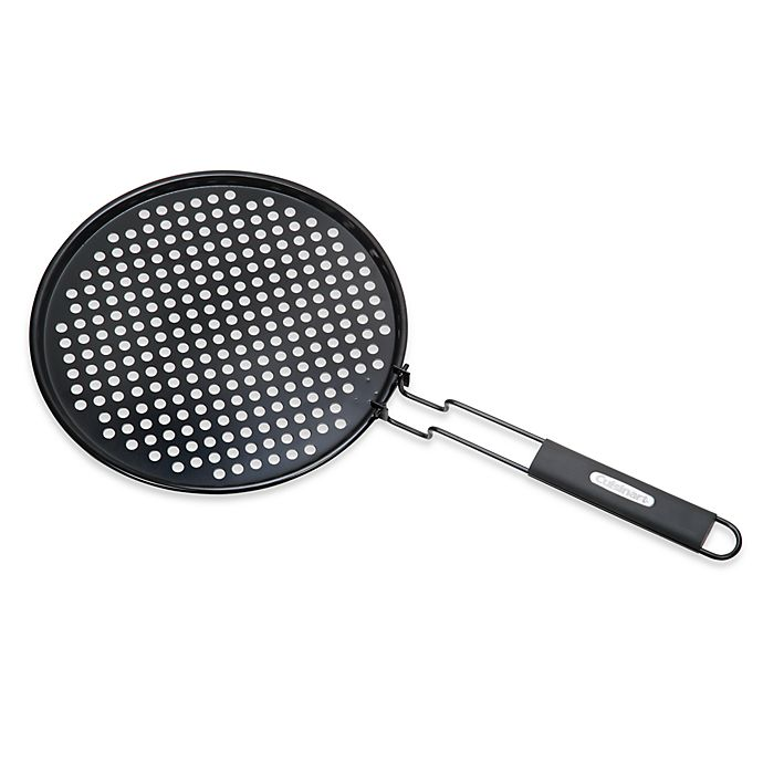 Alternate image 1 for Cuisinart® Pizza Grilling Pan