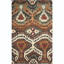Safavieh Tangier 8' x 10' Collins Rug in White