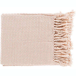 Surya Tierney Throw Blanket
