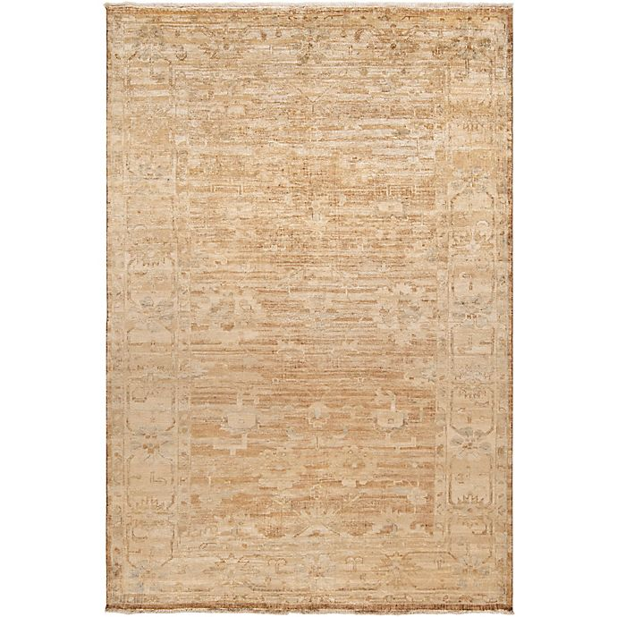 Alternate image 1 for Surya Hillcrest 5'6 x 8'6 Area Rug in Dark Brown