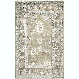 Safavieh Maharaja Azar 4' x 6' Area Rug in Beige