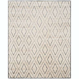 Safavieh Kayleigh Hand-Knotted Area Rug in Beige