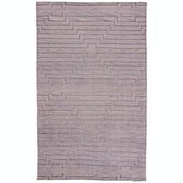 Safavieh Sherri 4' x 6' Area Rug in Rust