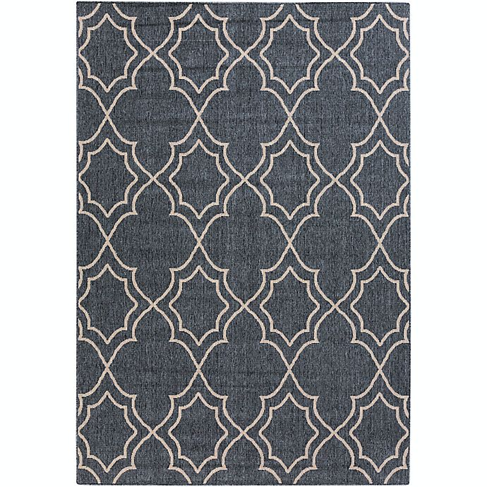 Alternate image 1 for Surya Alfresco Indoor/Outdoor Rug