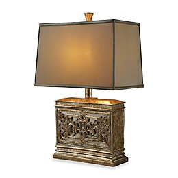 Dimond Lighting Laurel Run Courtney Gold Table Lamp