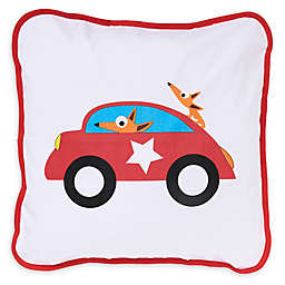 Eggkids® Organic Cotton Pillow Cover