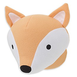 Little Love by NoJo® Fox Plush Head Wall Decor