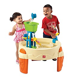 Step2® Big Splash Waterpark Water Table