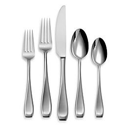 Oneida® Lagen 5-Piece Flatware Place Setting