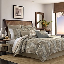 Tommy Bahama® Raffia Palm Comforter Set